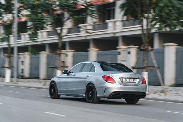 Phùng Anh Tuân: Từ độ Kia Morning tới thổi hồn cho những chiếc Mercedes-Benz tại Việt Nam - Ảnh 13.