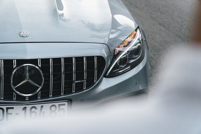 Phùng Anh Tuân: Từ độ Kia Morning tới thổi hồn cho những chiếc Mercedes-Benz tại Việt Nam - Ảnh 15.