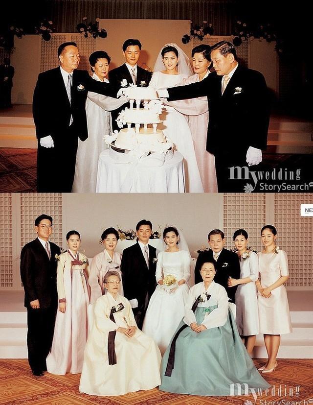 Giấc mơ hào môn của chàng rể Samsung: Bị nhà vợ chối bỏ, ép sống xa gia đình cuối cùng ly hôn trong nước mắt - Ảnh 3.