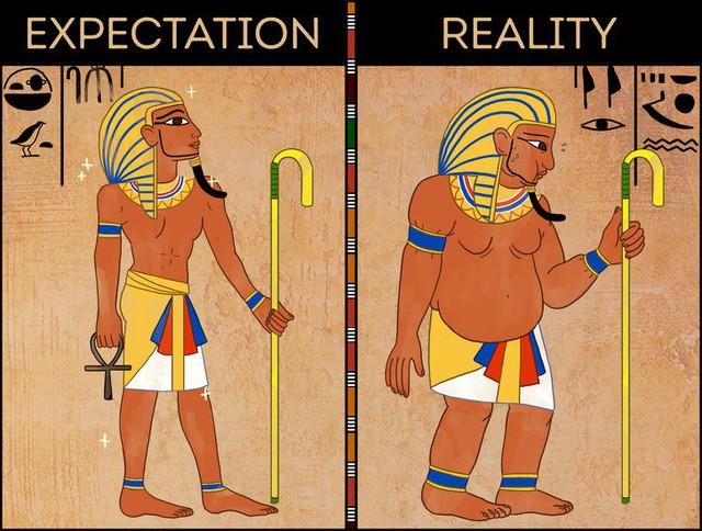 10 sự thật trời ơi tin được không rất ít người biết về Ai Cập thời cổ đại - Ảnh 4.