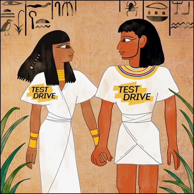 10 sự thật trời ơi tin được không rất ít người biết về Ai Cập thời cổ đại - Ảnh 7.