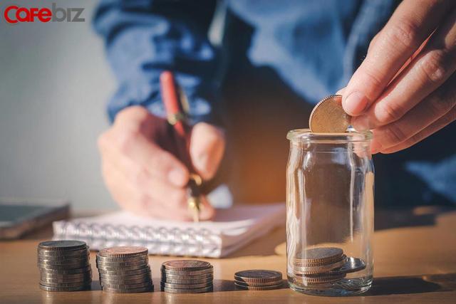 Học cách quản lý tài chính của người Nhật, tôi đã tiết kiệm được 40% chi tiêu mà cuộc sống vẫn vô cùng thoải mái - Ảnh 3.