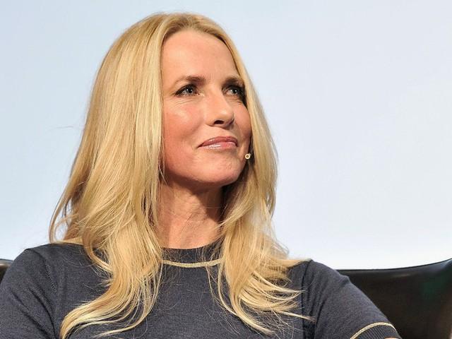 11 nữ tỷ phú công nghệ giàu nhất địa cầu - Ảnh 1.