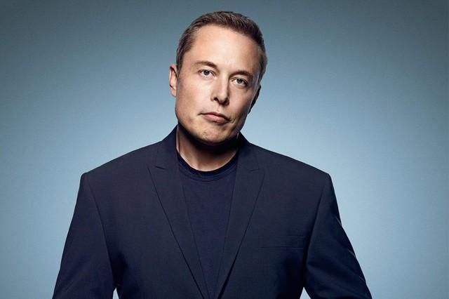 Tỷ phú Elon Musk: Tài năng, tham vọng và mất chức vì vạ miệng - Ảnh 3.