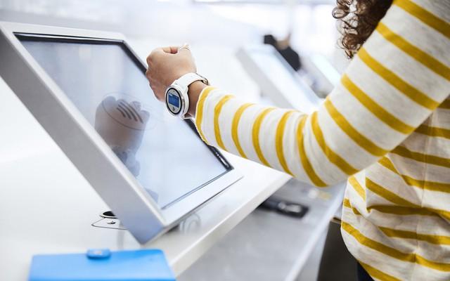 Bảo mật dữ liệu thanh toán là ưu tiêu hàng đầu của Visa