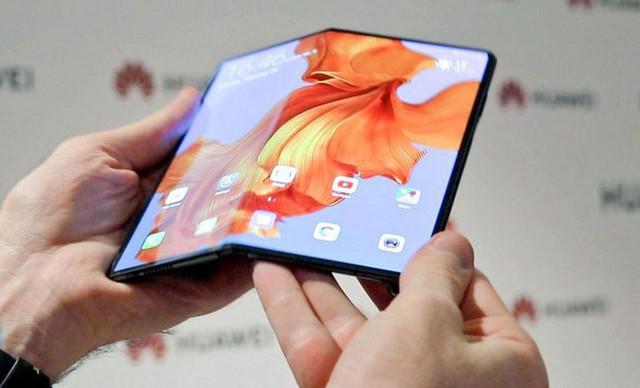 Giá smartphone cao cấp của Samsung và Huawei ngày càng đắt nhưng liệu có đáng lo? - Ảnh 3.