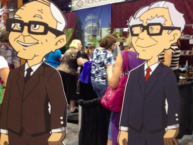 Bền chặt như Warren Buffett và tỷ phú 95 tuổi Charlie Munger: Làm cùng nhau từ niên thiếu, 60 năm chưa từng cãi lộn và không ai định nghỉ hưu dù ở tuổi xưa nay hiếm - Ảnh 6.