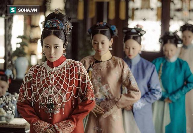 Luật thị tẩm kỳ lạ ở hậu cung Thanh triều: Phi tần quá 25 tuổi bị ế vì 3 lý do oái oăm - Ảnh 1.
