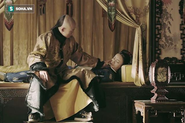 Luật thị tẩm kỳ lạ ở hậu cung Thanh triều: Phi tần quá 25 tuổi bị ế vì 3 lý do oái oăm - Ảnh 3.