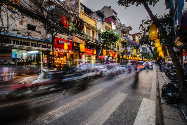 Góc tự hào: Việt Nam được tạp chí Forbes bình chọn là 1 trong 14 điểm đến của năm 2019 - Ảnh 8.