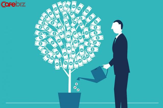 Đi học 20 năm, thi hàng trăm môn nhưng nhà trường lại chẳng dạy 'Tiền nhiều để làm gì?': Những bài học về tiền bạc mà trường lớp không dạy bạn - Ảnh 1.