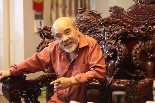 Ông Đặng Hùng Võ: Người nhiều tiền ở Việt Nam thích cái gì độc nhất vô nhị - Ảnh 1.