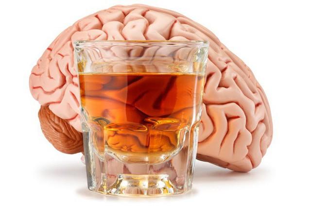 Uống nhiều bia rượu có khả năng mắc những bệnh ung thư nào? - Ảnh 3.