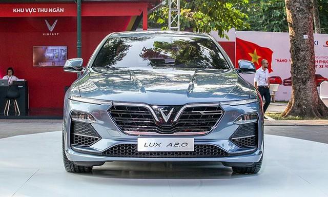 Adayroi.com lần đầu tiết lộ giá trị đơn hàng mua tới 36 chiếc xe VinFast của đại gia Việt - Ảnh 2.