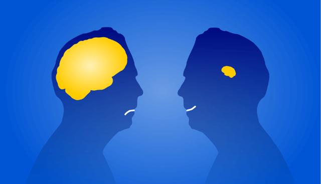 Hiệu ứng Dunning-Kruger: Càng những người thiếu kiến thức lại càng hô hào chống vắc-xin - Ảnh 4.