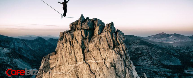 Làm thế nào để chấp nhận rủi ro trong khởi nghiệp? - Ảnh 2.