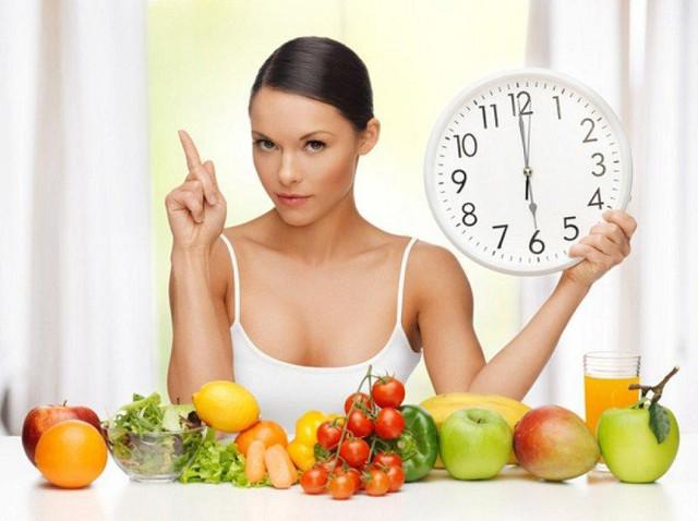 Không để thần chú phải giảm cân ám ảnh tâm trí bạn: 3 bước thần diệu giúp bạn kết thân với đồ ăn một cách khoa học và thân thiện nhất! - Ảnh 2.