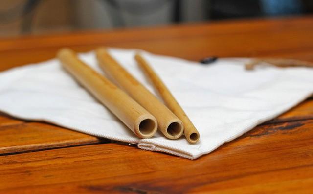 Từ bỏ ống hút nhựa để bảo vệ môi trường: Không phải cứ thay bằng ống tre, inox... là tốt - Ảnh 6.