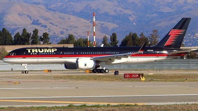 Phong cách sống xa hoa của Tổng thống Mỹ Donald Trump - Ảnh 5.
