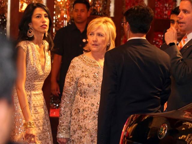 Gia đình Ấn Độ mời CEO Google, Hoa hậu Thế giới đến dự tiệc cưới giàu có và quyền lực cỡ nào? - Ảnh 6.