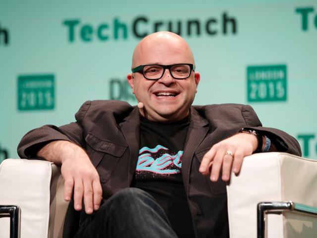 Bán quà cưới của vợ để khởi nghiệp, người đàn ông tạo ra công ty công nghệ trị giá 14 tỷ USD - Ảnh 2.