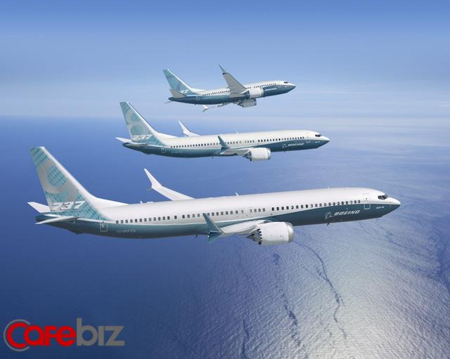 Chỉ một tuyên bố phi công không cần học nhiều để điều khiển 737 thế hệ mới, Max 8 đã trở thành dòng máy bay thương mại bán nhanh nhất của Boeing - Ảnh 1.