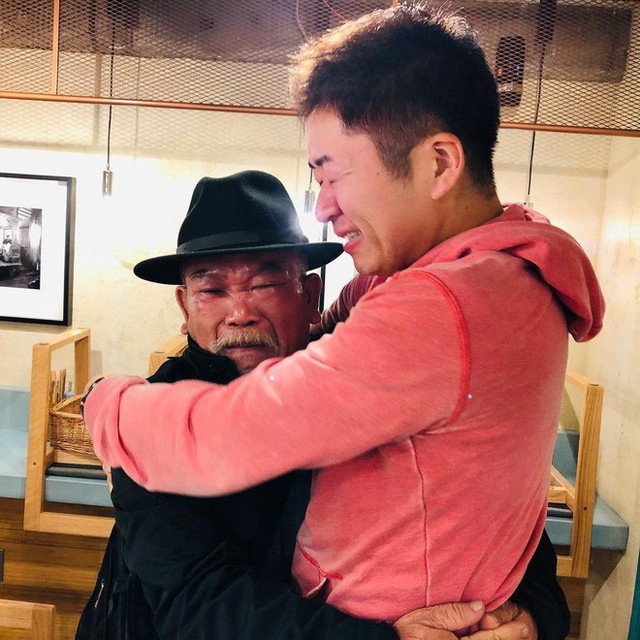 Chuyện ông Thìn Lò Đúc gây dựng quán phở nuôi cả gia đình 10 anh chị em: 40 năm từ phố cổ chật hẹp vươn ra thế giới - Ảnh 21.