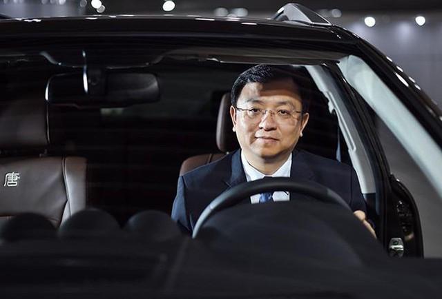 Những tỷ phú giàu nhất ngành công nghiệp ôtô - Ảnh 9.