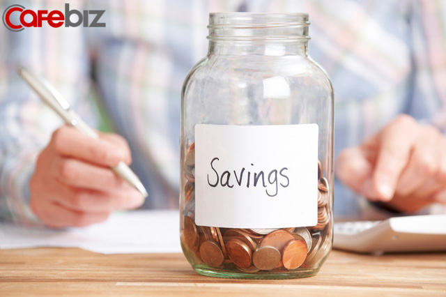 Cách quản lý tài chính cá nhân không cần theo dõi nhiều, đơn giản mà vẫn đặc biệt hiệu quả - Ảnh 1.