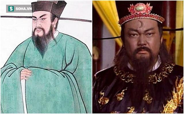 Sự kiện đẫm máu ở phủ Khai Phong đúng ngày tang lễ hé lộ sự thật về cái chết của Bao Chửng - Ảnh 1.