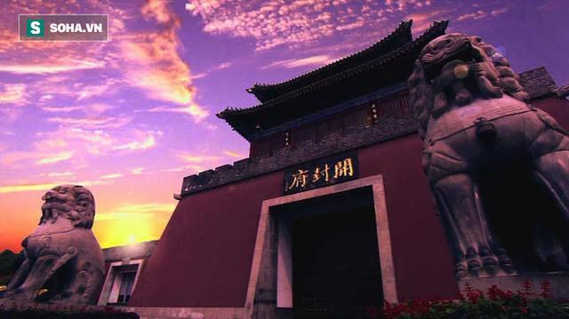Sự kiện đẫm máu ở phủ Khai Phong đúng ngày tang lễ hé lộ sự thật về cái chết của Bao Chửng - Ảnh 3.