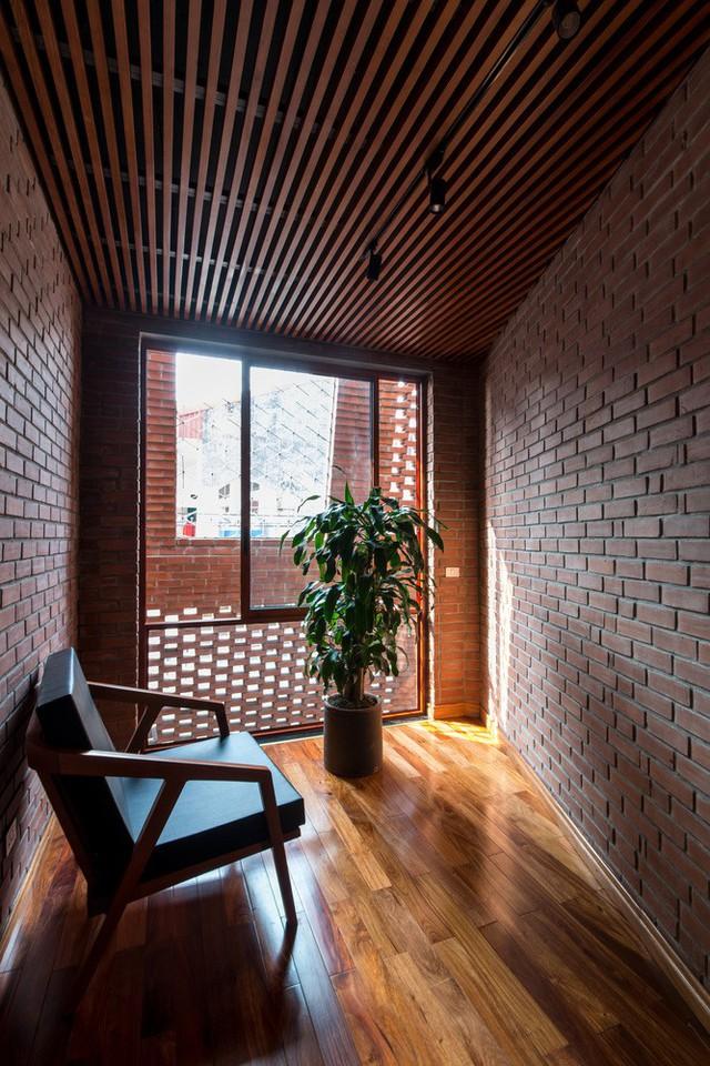 Ngôi nhà ở Hà Nội được tạp chí Mỹ vinh danh là 1/15 công trình tiêu biểu năm 2019 - Ảnh 10.