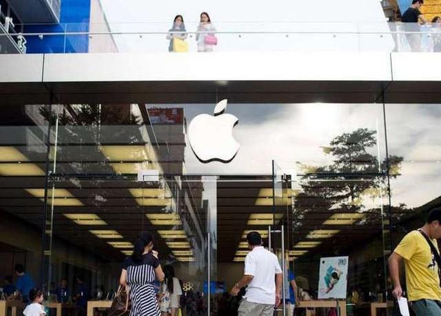 """Giới phân tích: Doanh số iPhone tại thị trường Trung Quốc sẽ tiếp tục chuyển từ """"xấu sang rất xấu - Ảnh 1."""