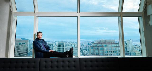 CEO từng cự tuyệt Amazon để xây dựng ứng dụng TMĐT được tải nhiều nhất thế giới: Thành công nhờ tạo ra thứ khách hàng muốn chứ không phải thứ thung lũng Silicon cần - Ảnh 1.