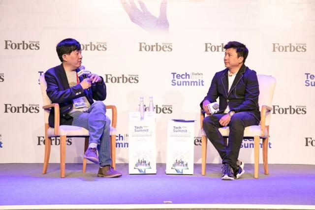 Nhà sáng lập Daum Lee Jae- Woong tiết lộ bí quyết trở thành kỳ lân công nghệ đầu tiên của Hàn Quốc khi khởi nghiệp ở độ tuổi 27 - Ảnh 2.