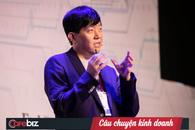 Nhà sáng lập Daum Lee Jae- Woong tiết lộ bí quyết trở thành kỳ lân công nghệ đầu tiên của Hàn Quốc khi khởi nghiệp ở độ tuổi 27 - Ảnh 1.