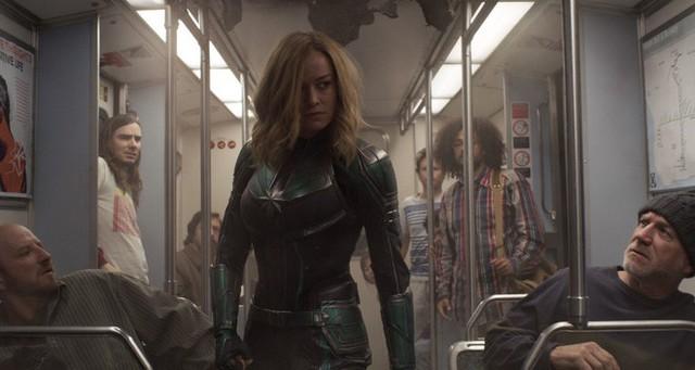 Màn cameo cảm động của Stan Lee ở Captain Marvel được chuẩn bị từ 24 năm trước - Ảnh 1.