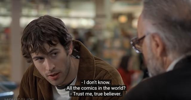 Màn cameo cảm động của Stan Lee ở Captain Marvel được chuẩn bị từ 24 năm trước - Ảnh 2.