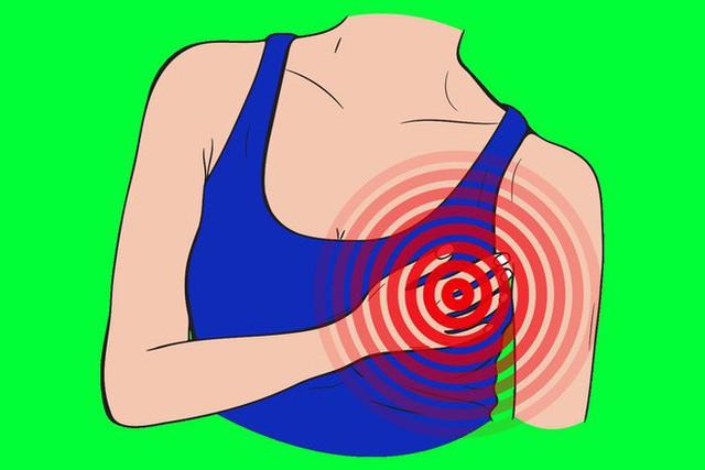 Những dấu hiệu điển hình giúp phát hiện sớm 10 căn bệnh nguy hiểm ai cũng nên biết - Ảnh 3.