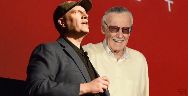 Màn cameo cảm động của Stan Lee ở Captain Marvel được chuẩn bị từ 24 năm trước - Ảnh 3.