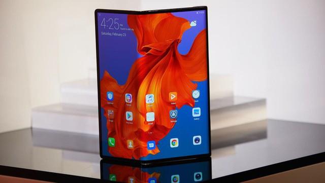 Huawei đã có hệ điều hành riêng trong trường hợp bị cấm dùng Android, nhưng như thế là chưa đủ - Ảnh 3.