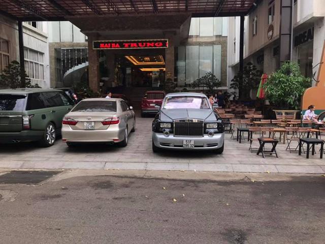 Dàn xe khủng của ông chủ cafe Trung Nguyên chở theo Hoa hậu và Á hậu, sẵn sàng hành trình xuyên Việt 2019 - Ảnh 7.