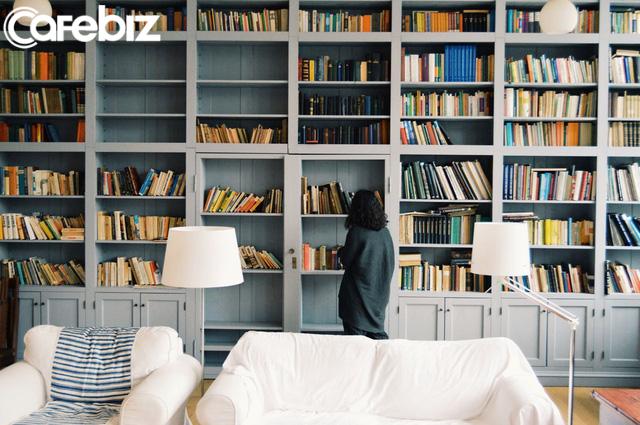Tại sao đọc 100 quyển sách trong 1 năm nhưng vẫn không thể thành công như Mark Zuckerberg hay Bill Gates? - Ảnh 3.