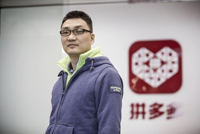 [Tỷ phú mới] Từ chàng trai quyết định nghỉ hưu năm 33 tuổi đến CEO công ty đối thủ của Alibaba - Ảnh 1.
