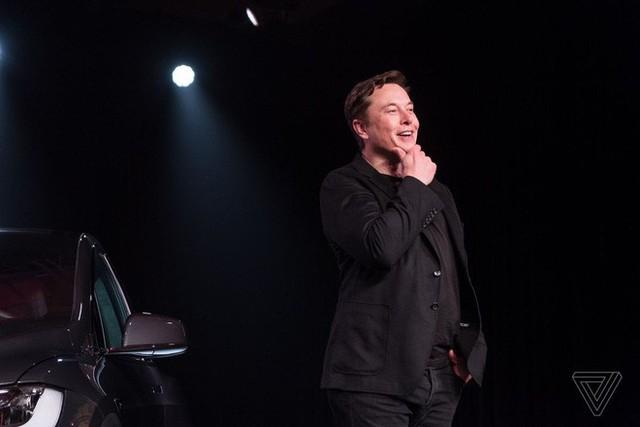 Tesla chính thức ra mắt Model Y: Mẫu SUV chạy điện giá siêu rẻ, chỉ từ 900 triệu đồng - Ảnh 1.