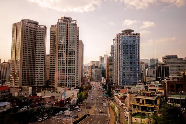 Choáng trước những sự thật ít ai biết về khu phố Gangnam - nơi đóng đô của club Burning Sun - Ảnh 1.