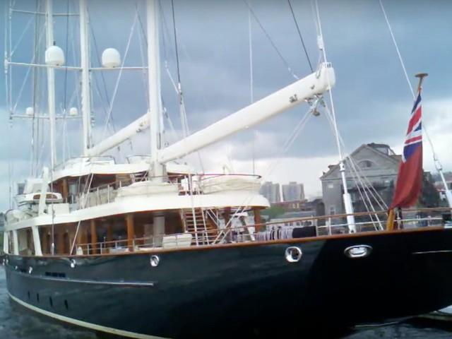 Loạt du thuyền xa xỉ của các tỷ phú công nghệ - Ảnh 11.