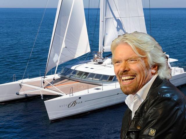 Loạt du thuyền xa xỉ của các tỷ phú công nghệ - Ảnh 16.