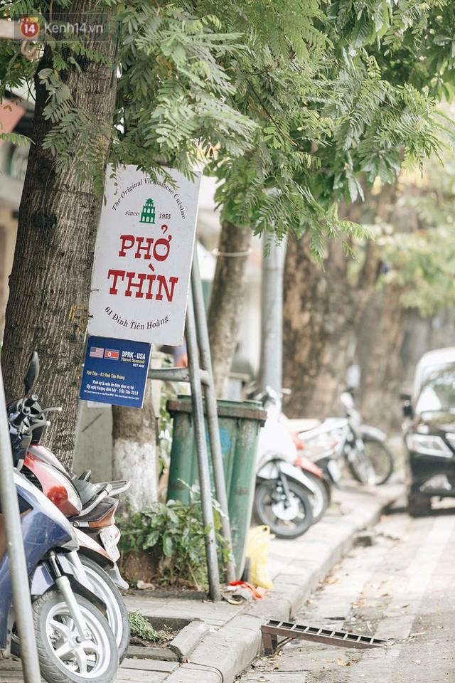 Sự trùng hợp gây hiểu nhầm ở Hà Nội suốt hàng chục năm: 2 ông cùng tên Thìn, cùng bán phở nhưng chẳng ai nhái ai - Ảnh 16.