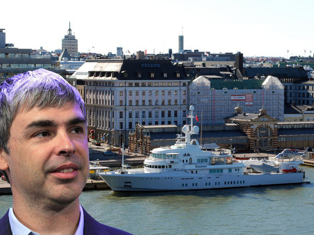 Loạt du thuyền xa xỉ của các tỷ phú công nghệ - Ảnh 5.